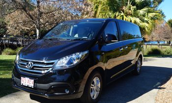 Airport Transfers Gold Coast & Brisbane